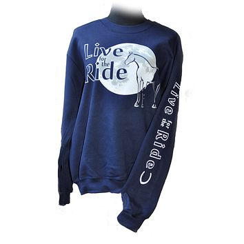 Night Ride Sweatshirt*