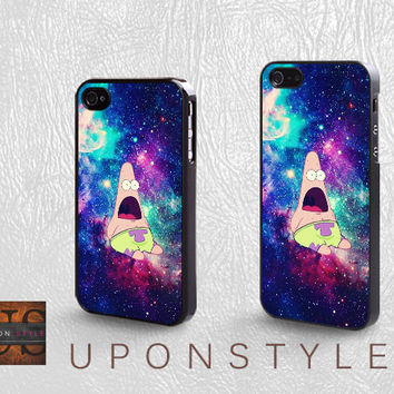 Phone Cases, iPhone 5 Case, iPhone 5s Case, iPhone 4 Case, iPhone 4s case, Parick Staer, iPhone Case, Skins, Case for iphone, Case No-445