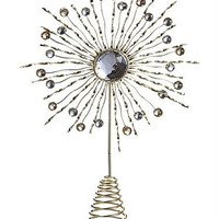 "Tree Topper 13 ""  - Star"