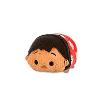 Disney - Lilo ''Tsum Tsum'' Plush - Lilo & Stitch - Mini - 3 1/2'' - New with Tags