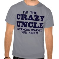 Crazy Uncle