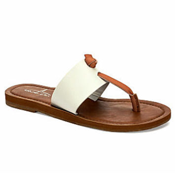Bluefin Aruba Women's Sandal (WHITE)