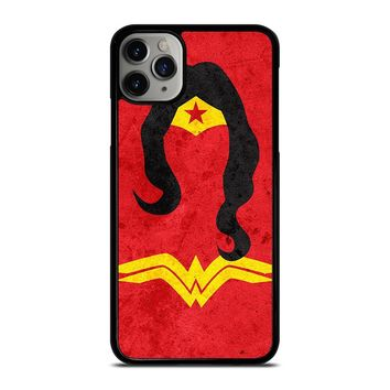 WONDER WOMAN ICON iPhone Case Cover