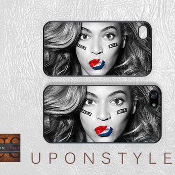 Beyonce, Star, Phone Cases, iPhone 5 Case, iPhone 5s Case, iPhone 4 Case, iPhone 4s case, Case for iphone, Case No-1076