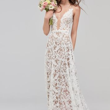 Willowby by Watters Asa 59120 Wedding Dress