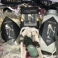 Fortune Bath Gift Set