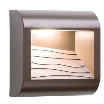 Elan Lighting - 83565 - Movo - One Light Outdoor Wall Sconce