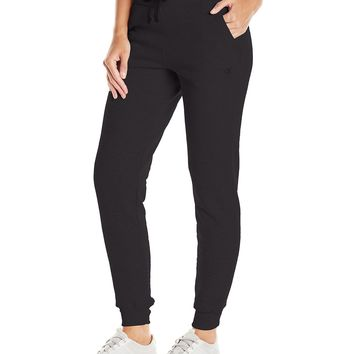 Champion Women's Jogger Black Large