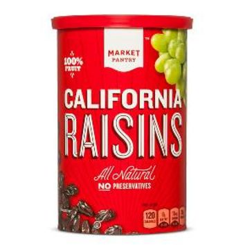 California Raisins - 20oz - Market Pantry™