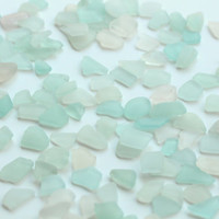 Super Tiny Sea Glass Bulk Beach Glass Bulk Wedding Table Decoration