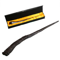 Bellatrix Lestrange Wand with Box Packaging