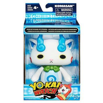 Yo-kai Watch Mood Reveal Figures Komasan