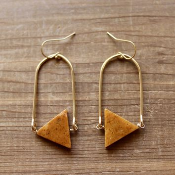 Cresta Earrings