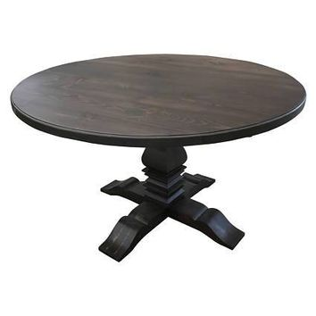 Round Counter Height Berkley Table