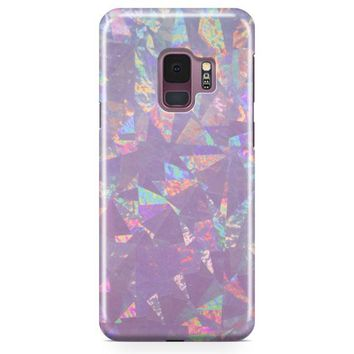 Iridescent Holographic Mermaid Unicorn Samsung Galaxy S9 Case | Casescraft