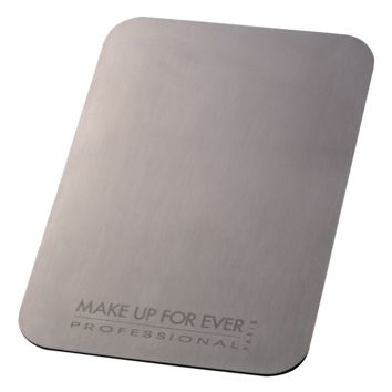 Flat Steel Palette - Large Size - Containers – MAKE UP FOR EVER
