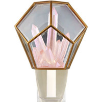CRYSTAL TERRARIUM NIGHTLIGHTWallflowers Fragrance Plug