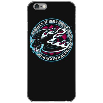 dragon racing iPhone 6/6s Case