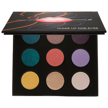 Artist Palette Volume 3 - Florals - MAKE UP FOR EVER | Sephora