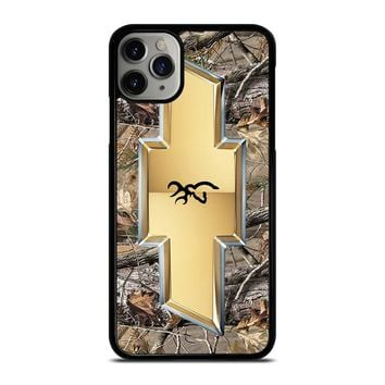 CHEVY BROWNING iPhone Case Cover