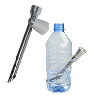 Bong Spear - Make Your Own Bong from any Plastic Bottle