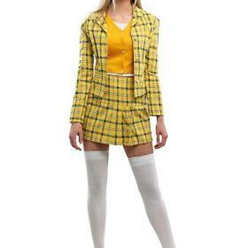 Clueless Cher Plus Size Womens Costume