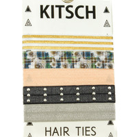 Clueless Hair Ties