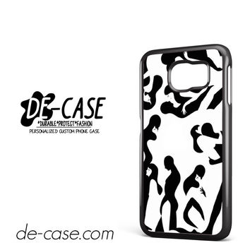 Making Love Art DEAL-6798 Samsung Phonecase Cover For Samsung Galaxy S6 / S6 Edge / S6 Edge Plus
