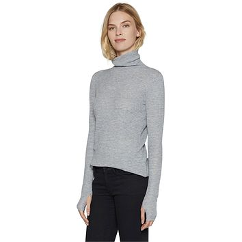 Kayson Ribbed Turtleneck