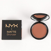 NYX LOS ANGELES Matte Face N Body Bronzer at PacSun.com