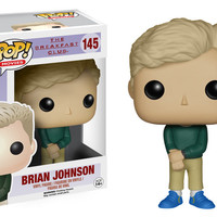 Brian Johnson Vinyl Figure Funko POP! Movies #145 The Breakfast Club