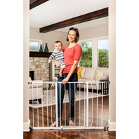 Regalo Easy Open Wide Baby Gate