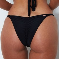 Thira Bottoms Black