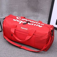 Supreme Fashion Women Men Satchel Handbag Backpack Travel Bag