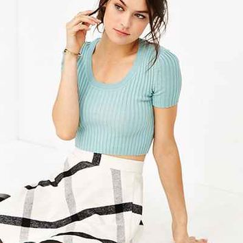Margot Annie Sweater Tee - Urban Outfitters