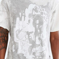CMRTYZ Beach Vibes 3 Tee - Urban Outfitters
