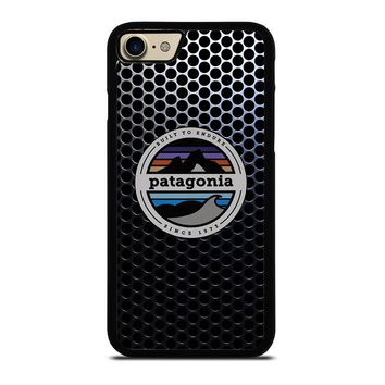 PATAGONIA FISHING BUILT TO ENDURE iPhone 7 Case Cover