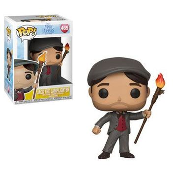 Jack the Lamplighter Funko Pop! Disney Mary Poppins Returns