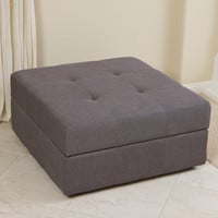 Home Loft Concept Van Ness Storage Ottoman | Wayfair