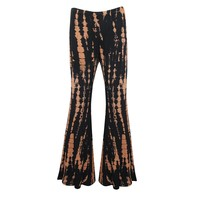 Camel Bell Bottoms