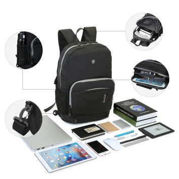 BAGMART Portable Travel Hiking Backpack