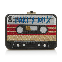 Party Mix Slim Slide Clutch | Moda Operandi