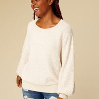 Altar'd State Campus Sweater - Pullovers - Sweaters - Apparel