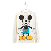 MICKEY MOUSE SWEATSHIRT - Collection - Girl - New collection | ZARA United States
