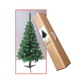 Premium Connection Indoor Home Tableware Decor 4' Christmas Tree