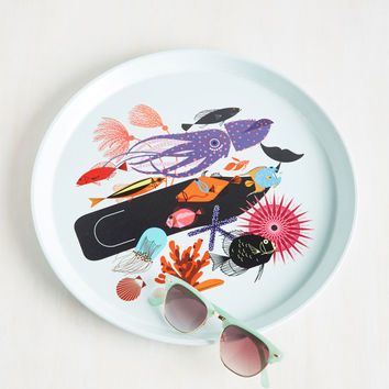 Wide Open Species Tray | Mod Retro Vintage Kitchen | ModCloth.com