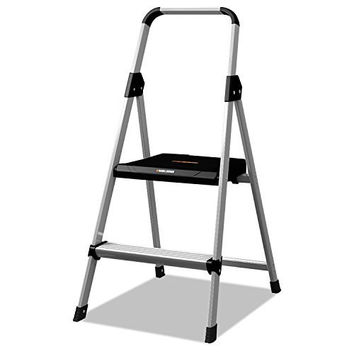 Black & Decker Two Step Aluminum Step Stool