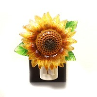 Home Decor Sunflower Nightlight Night Light