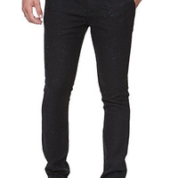 Bullhead Denim Co Skinny Speckled Hopsack Chino Pants at PacSun.com