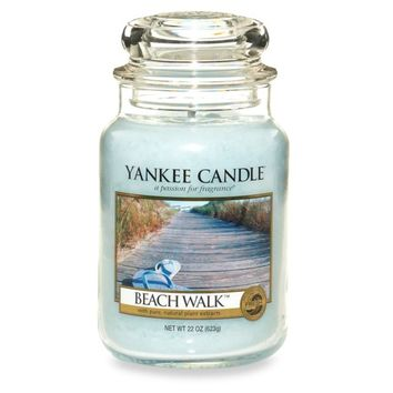 Yankee Candle® Beach Walk™ Scented Candles